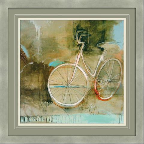 The Picture Source - Cozy Bike - W101