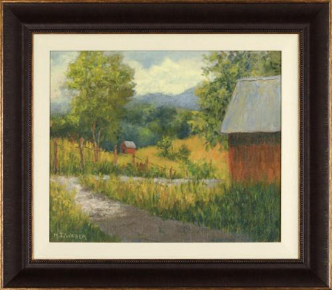 The Picture Source - Kentucky Hill Farm - W314A