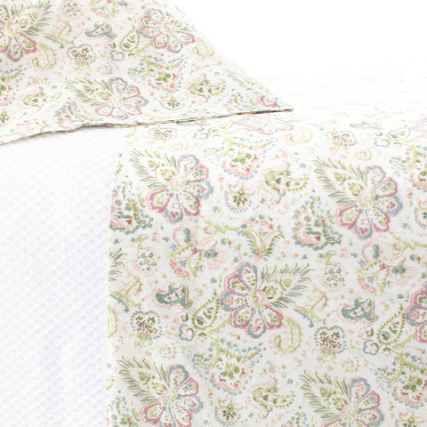 Pine Cone Hill, Inc. - Fiona Sheet Set - King - FIOK