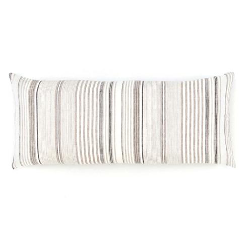 Pine Cone Hill, Inc. - Gradation Linen Decorative Pillow - GTGDPDB
