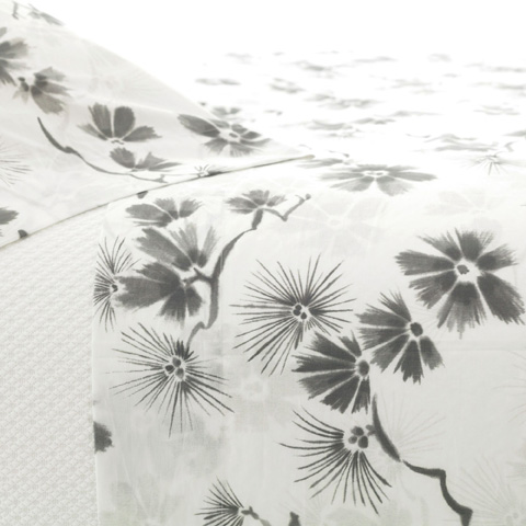 Pine Cone Hill, Inc. - Lyka Pair of Standard Pillowcases - LYKCSS