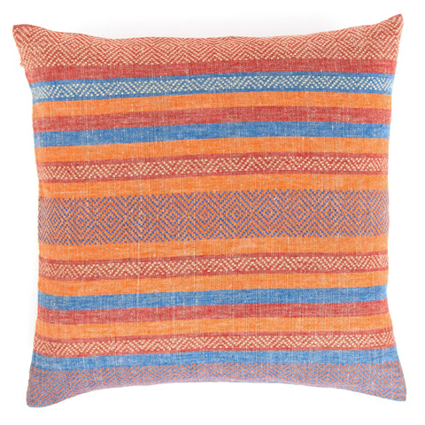 Pine Cone Hill, Inc. - Spice Root Decorative Pillow - SPRDP20
