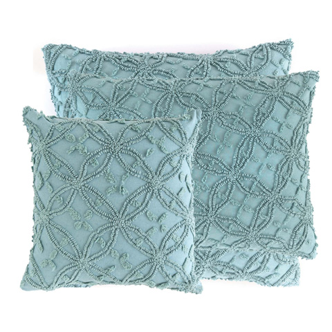 Image of Candlewick Mineral Decorative Pillow