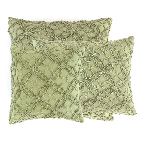 Image of Candlewick Rosemary Decorative Pillow