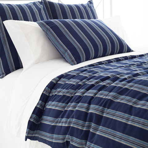 Image of Cameroon Duvet Cover in Queen