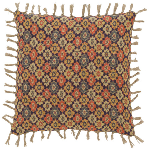 Image of Anatolia Linen Decorative Pillow
