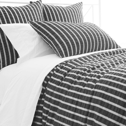 Image of Parker Shale Duvet Cover in Queen