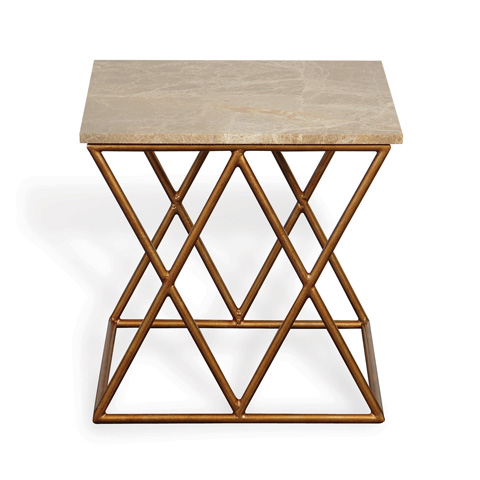 Port 68 - Crossings Accent Table - AFDS-165-02