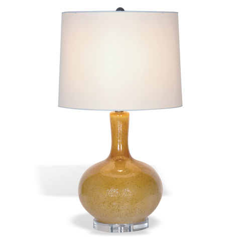 Port 68 - Altamont Lamp with Cream Shade - LPAS-073-02
