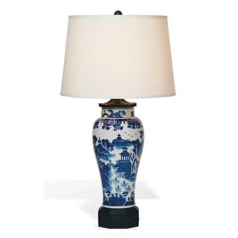 Port 68 - Summer Palace Lamp - LPAS-154-01