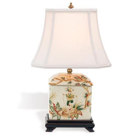 Port 68 - Windsor Mini Lamp - LPAS-182-02