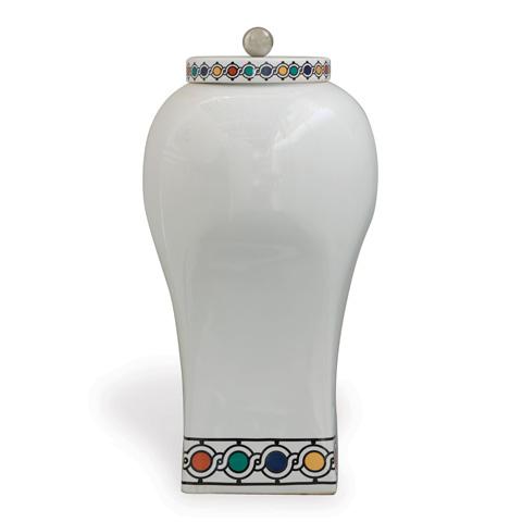 Port 68 - Jewels Small Jar - ACAS-270-02