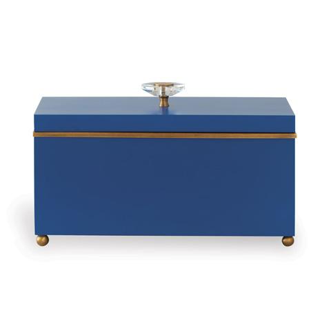 Port 68 - Naples Blue Box - ACDS-256-06