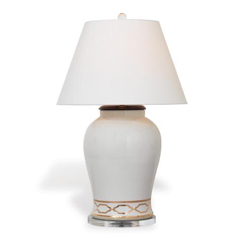 Port 68 - Pavillion White Lamp - LPAS-229-03