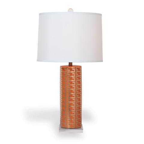 Port 68 - Cameron Mandarin Lamp - LPAS-231-03