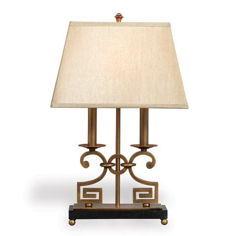 Port 68 - Whitney Desk Lamp - LPAS-239-01