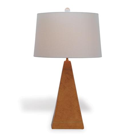 Port 68 - Luxor Amber Lamp - LPAS-248-01