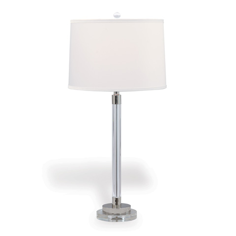 Port 68 - Maxwell Nickel Lamp - LPAS-253-03