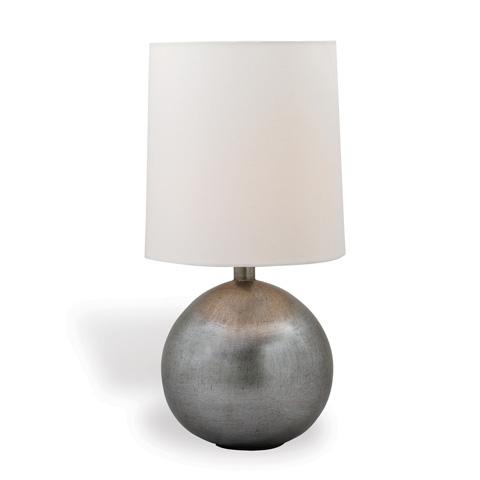 Port 68 - Foley Silver Lamp - LPAS-254-11