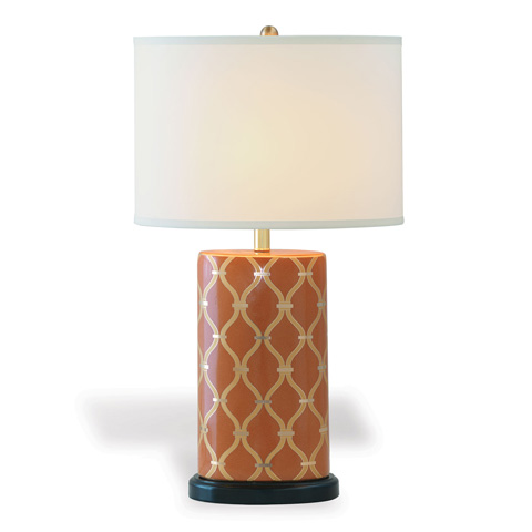 Image of Mateo Mandarin Lamp