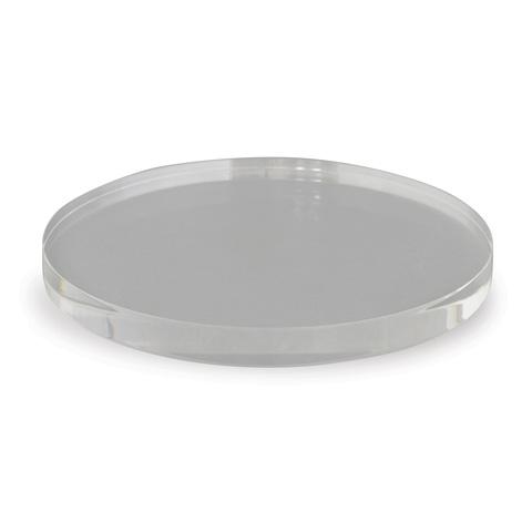 Port 68 - Acrylic Round Stand(Set Of 2) - STCM-135-10