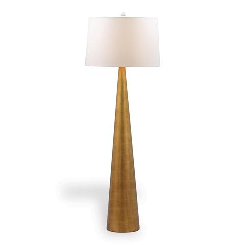 Port 68 - Camden Cone Gold Floor Lamp - LPBS-254-01