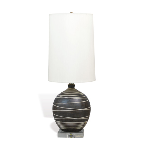 Image of Saturn Ball Lamp