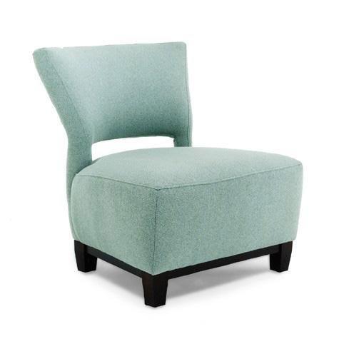 Precedent - Armless Chair - 2553-A1