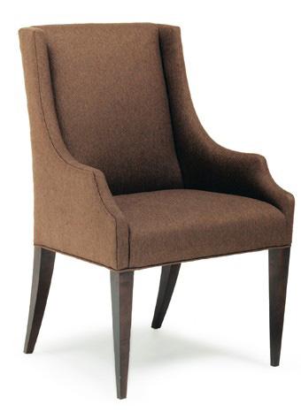 Precedent - Arm Chair - 2598-D2