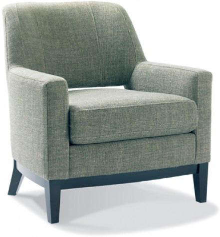 Precedent - Club Chair - 2723-C1