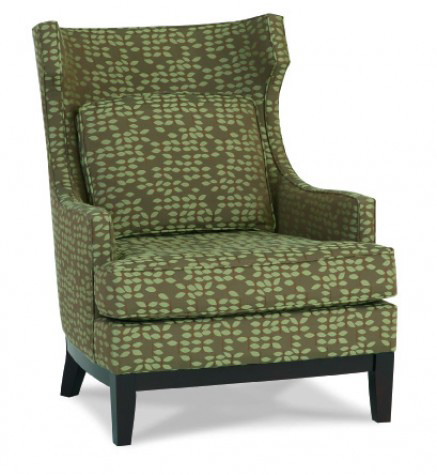 Precedent - Wing Chair - 2827-C1