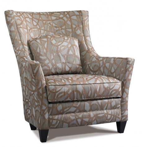 Precedent - Wing Chair - 2963-C1