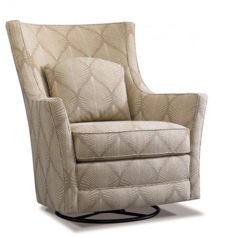Precedent - Swivel Glider Chair - 2964-SG