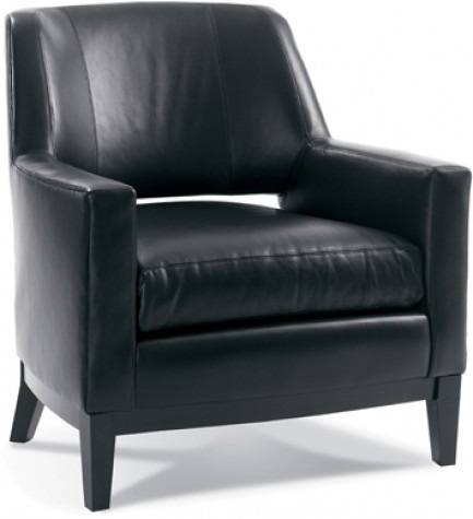 Precedent - Leather Chair - L2723-C1