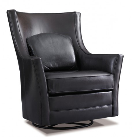 Precedent - Swivel Glider Chair - L2964-SG