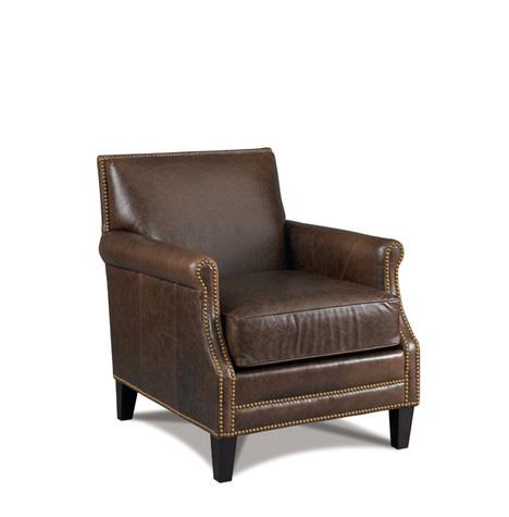 Precedent - Leather Club Chair - L3053-C1