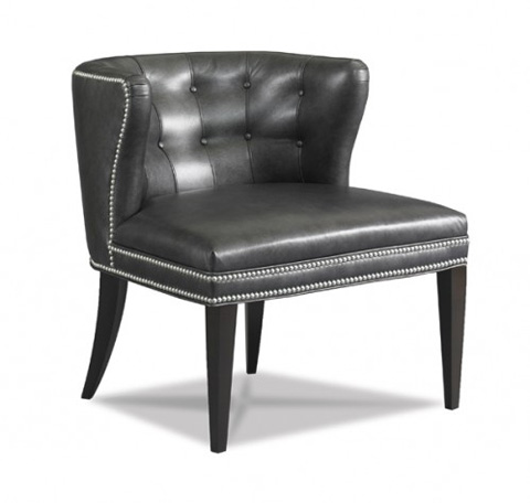 Precedent - Leather Accent Chair - L3145-C1
