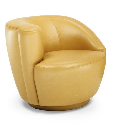 Precedent - Left Arm Swivel Chair - L9777-LC