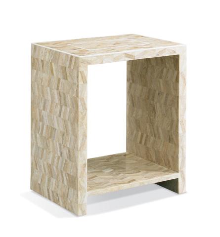Precedent - Alana Side Table - 368-940