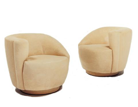 Precedent - Swivel Chair - 9777-LC