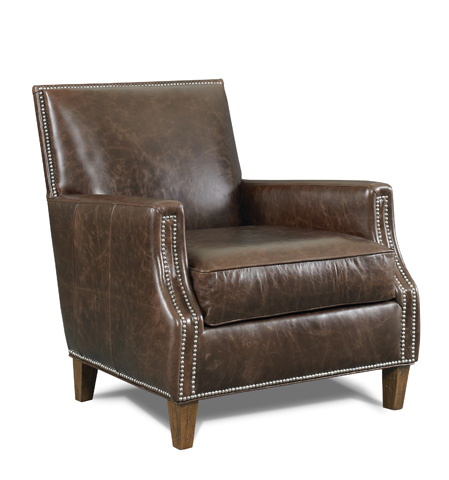 Precedent - Victor Leather Chair - L3211-C1