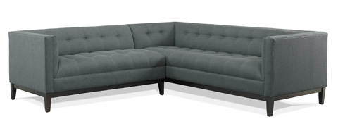 Precedent - Sectional - 3109-LL/3109-DR