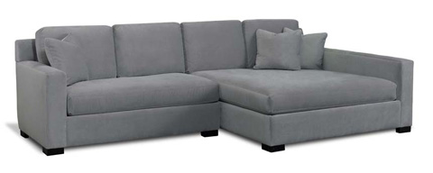 Precedent - Cameron Series Sectional - 3222-LL/3222-CL