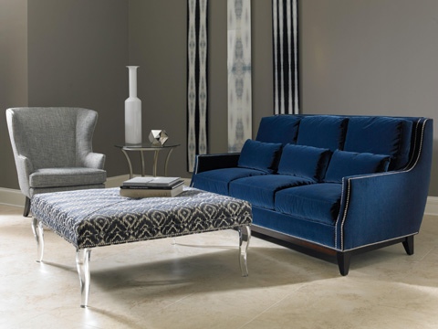 Image of Sophia Two Piece Living Room Collection