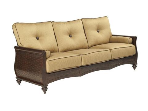 Image of Three Cushion Sofa