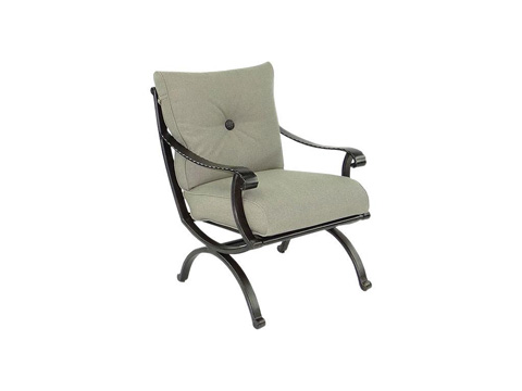 Castelle - Telluride Cushioned Dining Chair - 2806T