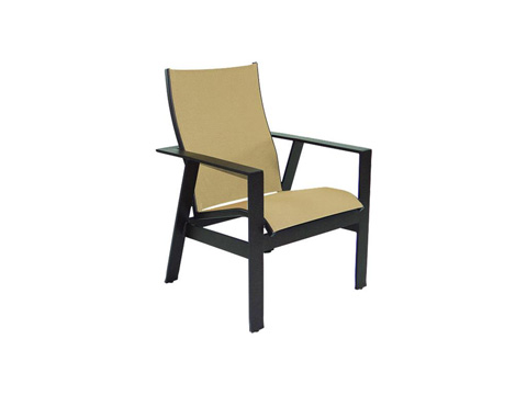 Image of Trento Sling Dining Chair