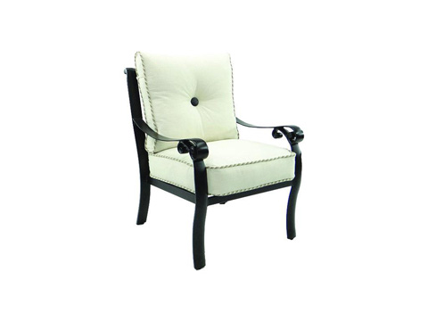 Image of Bellanova Cushion Dining Chair