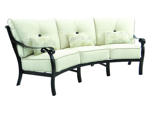 Image of Bellanova Crescent Sofa