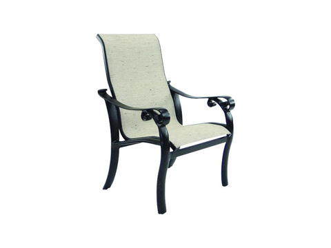 Image of Bellanova Sling Dining Chair